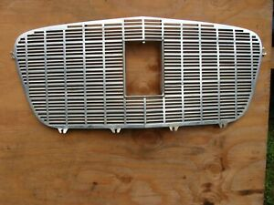 1960 Plymouth Valiant Grille