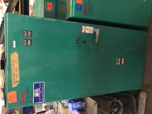 Automatic Transfer Switch By Onan 3 Ph Used Excellent Condition