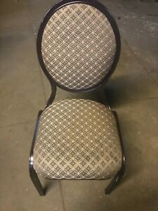 Used Banquet Chairs American Made 300 Available