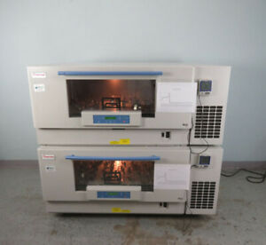 Thermo Maxq 8000 Incubator Shaker With Cooling With Warranty See Video