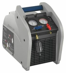 Inficon Refrigerant Recovery Machine 115v 714 202 g1 1 Each