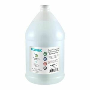 Hamiltonbuhl Hygenx Whiteboard Cleaner One Gallon Refill Bottle Maxstrata
