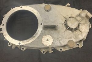 New Process Np208 C Transfer Case Used Rear Case Housing Half