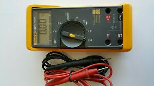 Fluke 77iii Digital Multimeter