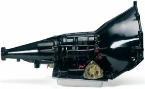 Jegs 60335 Race Prepped Gm Powerglide Transmission Full Length Rated To 1200 Hp