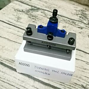 Ad2090 Turning Tool Holder For A1 Or A Multifix 40 Position Multifix Tool Post