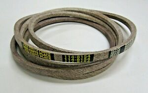 Toro Exmark 114 8154 Replacement Belt Made With Kevlar For Zero Turn Mowers