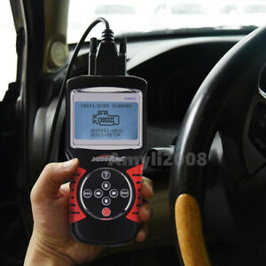 Kw820 Obdii Eobd Automotive Errors Car Code Reader Scanner Diagnostic Scan Tool