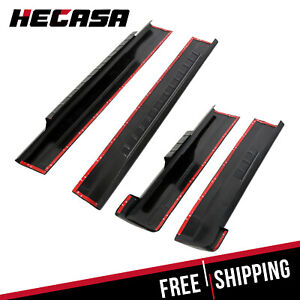 14068 Trail Armor Rocker Panel Guard For 99 06 Silverado gmc Sierra Extended Cab