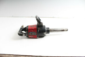 Chicago Pneumatic Cp77826 1 Impact Wrench