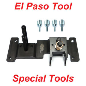 Baum Bmw Exhaust Cam Hold Down Tool