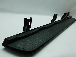 03 06 Chevy Avalanche Running Board Step Pad Nerf Bar Lh Driver Side Oem