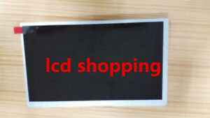 Free Shipping 7inch 800 480 Lcd Screen Tm070rdh13