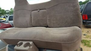 1992 1997 Ford F150 F250 F350 Split Front Or Back Bench Seat 495 Each