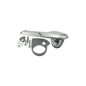 Ford Pickup Truck Outside Door Handle Top Quality Chrome Left 48 31876 1