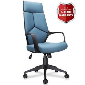 Becozier Mordern Office Chair High Back Computer Desk Chairs Task Chairs With