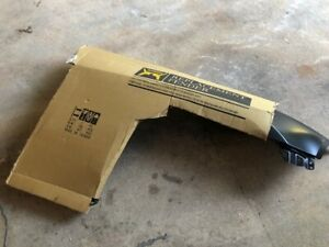 2010 2012 Ford Mustang Replacement Front Fender