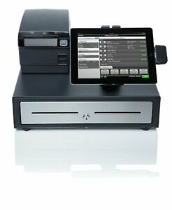 Ncr Silver Pos Cash Register System For Ipad Or Iphone Mobile Point Of Sale