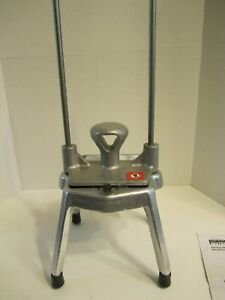 Prince Castle Potato Cutter 908 65 With Wedge Witch Blade 908 a8