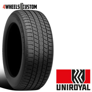 1 X New Uniroyal Tiger Paw Touring 225 50 17 94t Standard All Season Tire