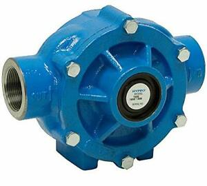 Hypro 1502c r Roller Pump 6 roller Cast Iron Pump With Reverse Rotation