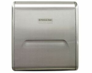 Kimberly clark 31501 Stainless Steel Mod Recessed Paper Towel Dispenser Housing