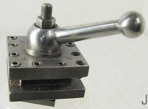 4 Position Tool Post For South Bend 10 K Other Lathes