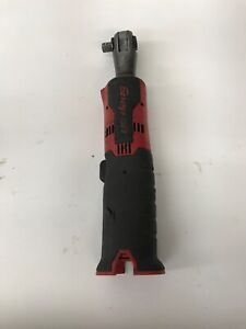 Snap On Lithium Ion Ctr761 14 4v 3 8 Drive Cordless Impact Ratchet Bare Tool