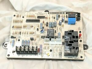 Bryant Oem Replacement Furnace Control Board Cebd431012 01a