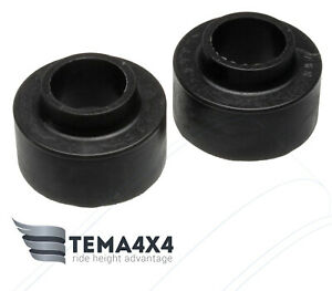 Rear Coil Spacers 35mm For Bmw 1 2 series X1 x2 series Lift Kit