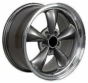 Oe Wheels 8181826 Mustang Bullitt Style Wheel