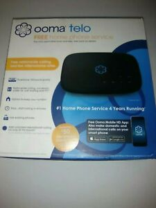 Home Phone Service Ooman Telo Free Home Phone 100 0272 301 Brand New Sealed