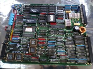 Screen Ctp Rcp Circuit Board
