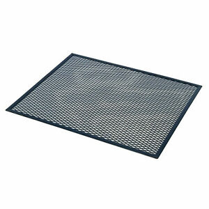 Perforated Tray Trm 3630 95 For Durham Pan Tray Racks 36x30 Lot Of 1