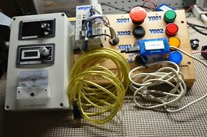 Automation Direct Click Koyo Plc Trainer Training Kit With C0 02dd1 d With Hmi