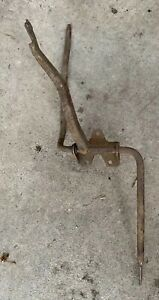 1966 Ford Mustang Shelby Gas Foot Pedal Linkage W At Kickdown