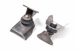 Hot Rod Model A 1932 1934 Ford Universal Chevy Motor Motor Mounts Cushions