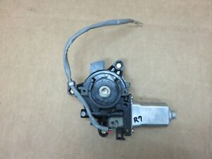 94 95 96 97 98 99 Toyota Celica Right Passenger Side Window Motor