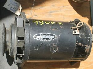 1936 Chevy Car And Truck Rebuilt Generator 946c 9300 Br
