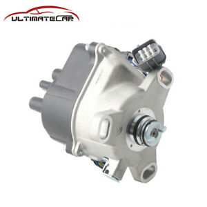 New Ignition Distributor For 1992 1995 Acura Integra Ls Rs Gs 1 8l Td46 Td 55u
