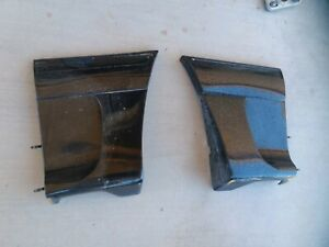 Oem 91 93 Ford Mustang Gt Front Fender Extensions Ground Effects Spat Gfx Rh Lh