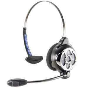 Hme Hs6300 Drive Thru Wireless Headset For Ion 6100 And Eos 6200 Base Stations