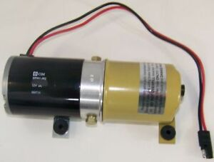 2005 2007 Ford Mustang Convertible Top Motor Pump New 5 Year Warranty