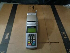 Exadigm Xd2000 Wireless Credit Card Reader Terminal Cmda V