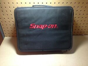 Snap On Cordless Screwdriver Soft Case Only Fits Cts661 Ct661s Case Only