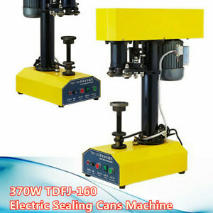 Semi Automatic Container Capping Machine 370w 85mm Spindle Speed 620v min