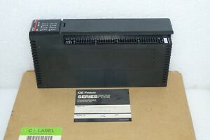 New Ge Fanuc Ic655mdl581a Output Module Relay 32 Point Programmable Controller