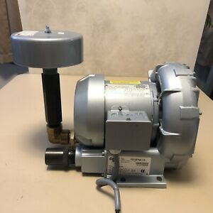 Gast R2303a Regenerative Blower 3ph 1 3hp 230 460v ac Brand New With Filter