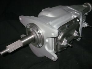 Bw Super T10 Four Speed 26 32 2 64 First Gear New Gears Show Car Quality