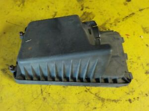99 05 Pontiac Grand Am Gt Coupe 2dr Ram Air Intake Filter Cover Housing Lid Oem